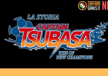 Storia Tsubasa