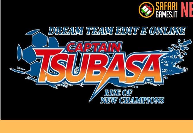 CT Dream Team Edit e Online