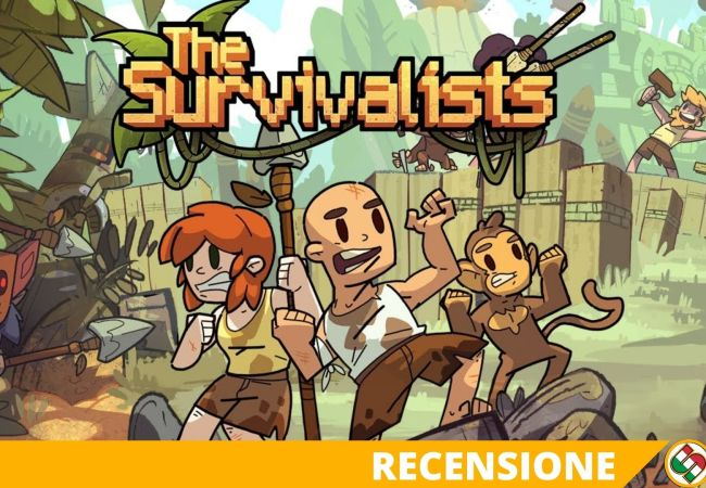 The Survivalits Main