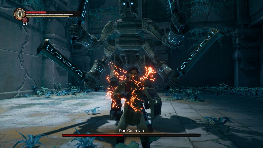 Chronos: Before the Ashes Recensione