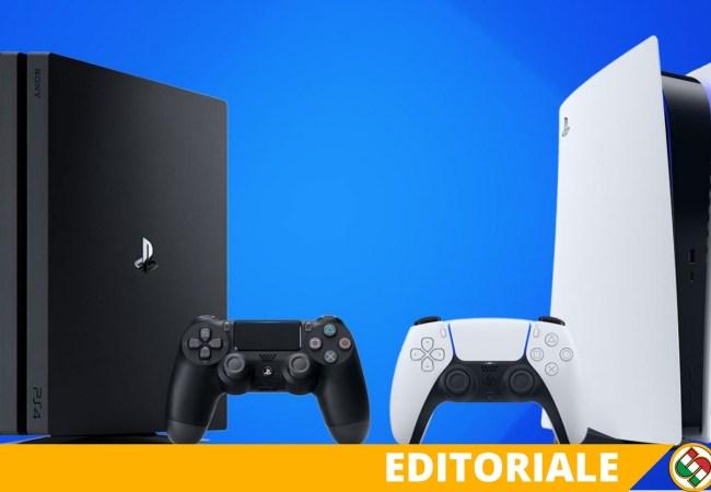 10 titoli PS4 da giocare prima di PS5