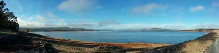 Danau Hume Victoria