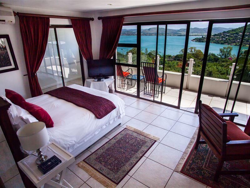 El Shadai Guest House In Hartbeespoort Za