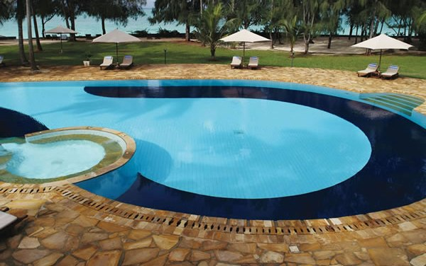 7 Day Zanzibar Beach Luxury Holiday