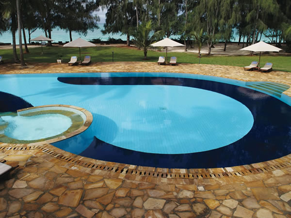7 Day Zanzibar Beach Luxury Holiday