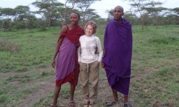 10 Days Tanzania Walking Safari