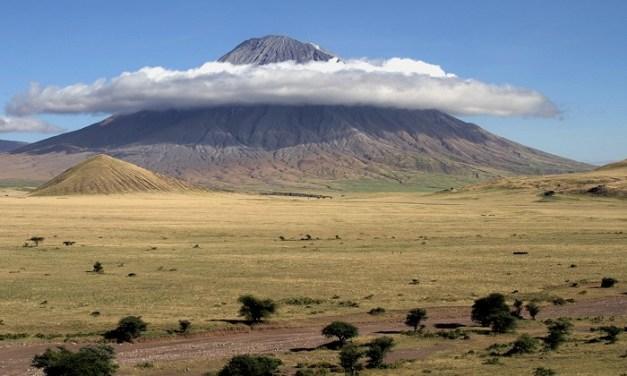 7 Day Camping Safari Oldonyo Lengai Trekking