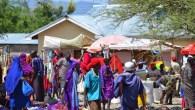 Mkuru Village Camel Ride