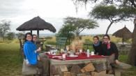 serengeti campsites