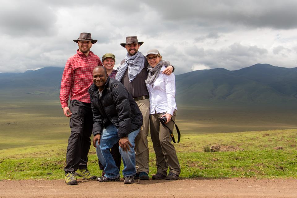 8 Days Tanzania Family Safari