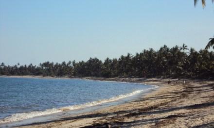 5 Days Pangani Ushongwe Beach