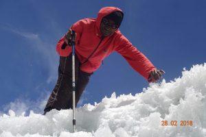 Marangu Route 6 Days Daily Climbs