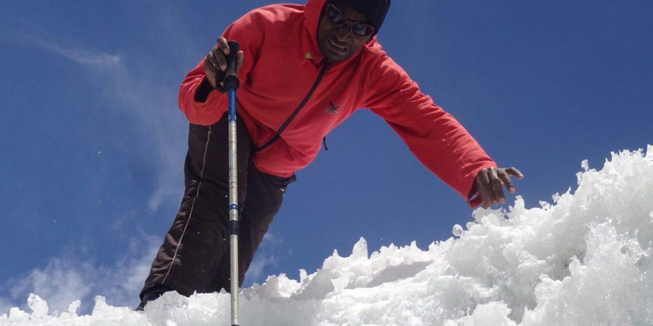 Marangu Route Daily Climbs