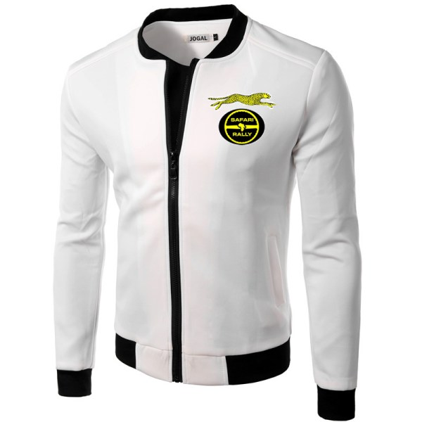 Safari Rally Jacket