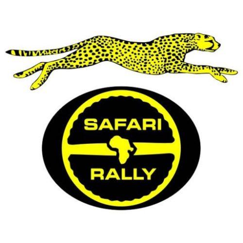 WRC safari Rally 2018