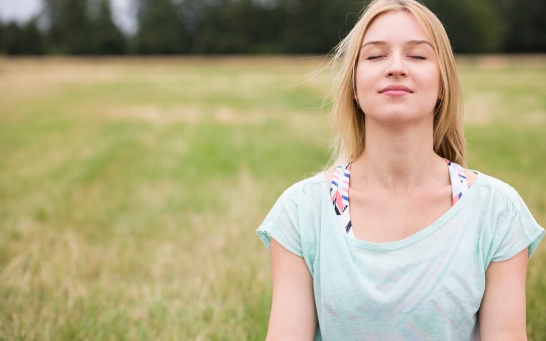 Intuition – Trust its Wisdom