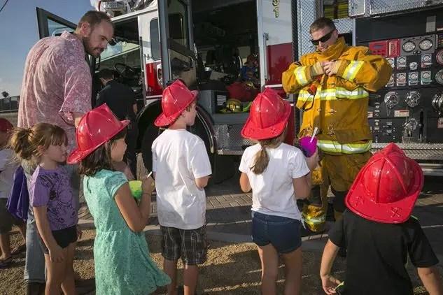 School Safety: Fire Prevention Week