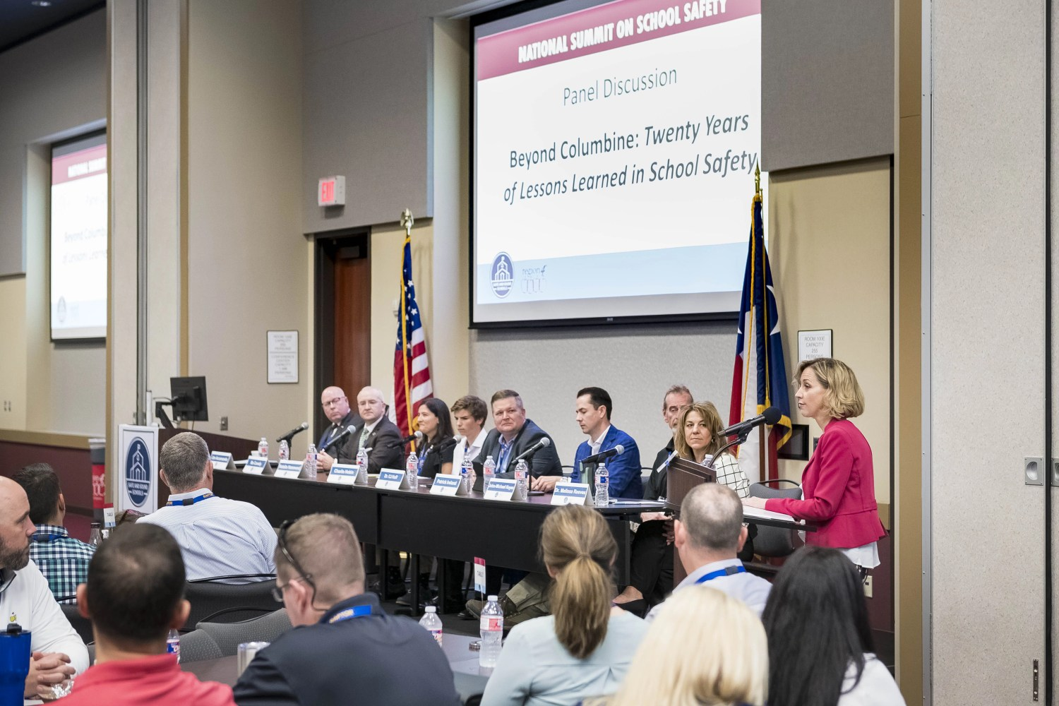 National Summit On School Safety – Safe and Sound Schools