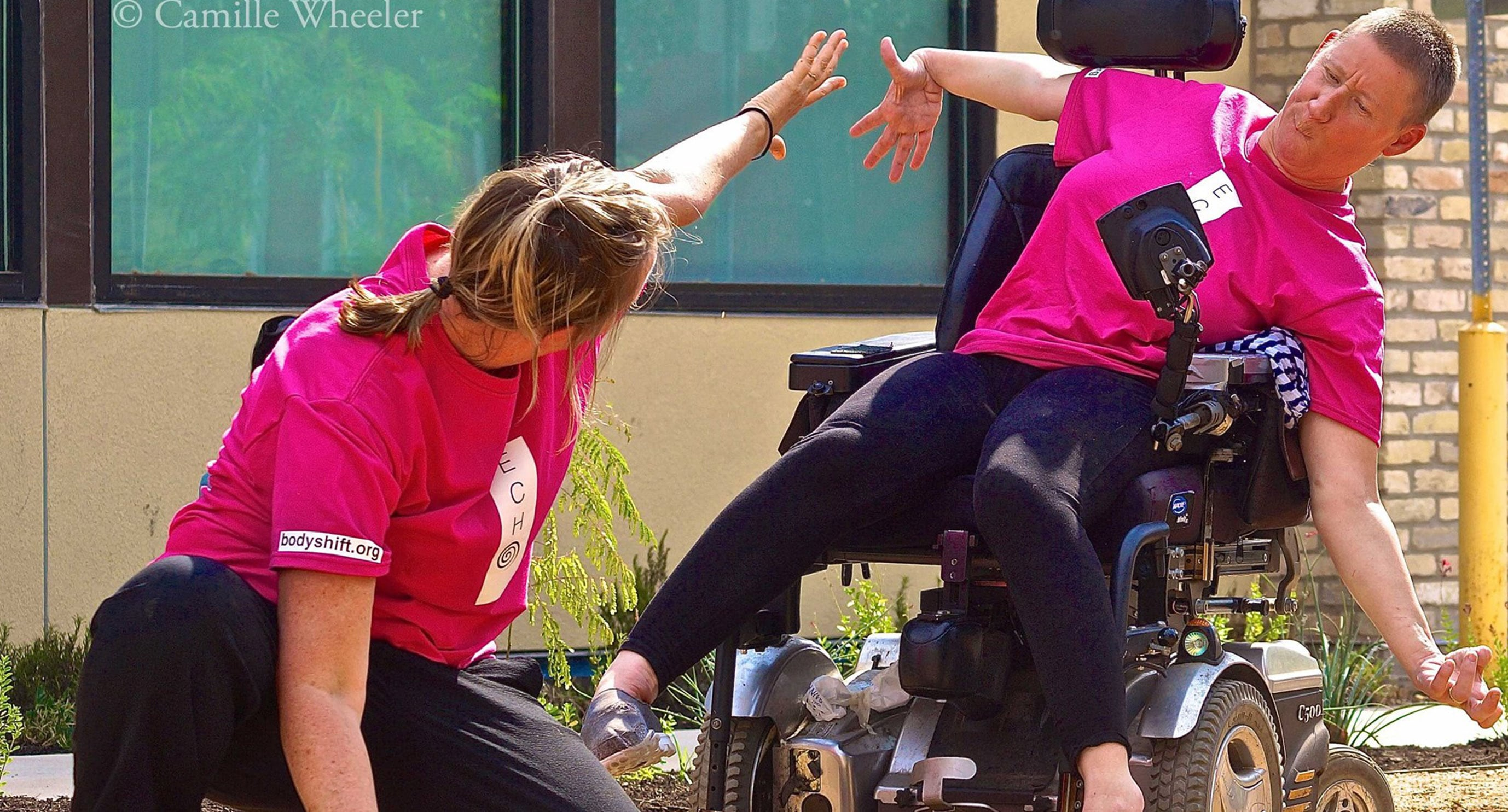 Abuse And Assault It Happens To People With Disabilities