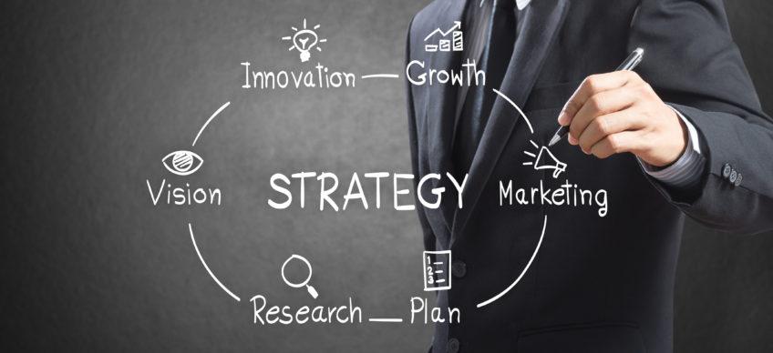 Benefits Strategy