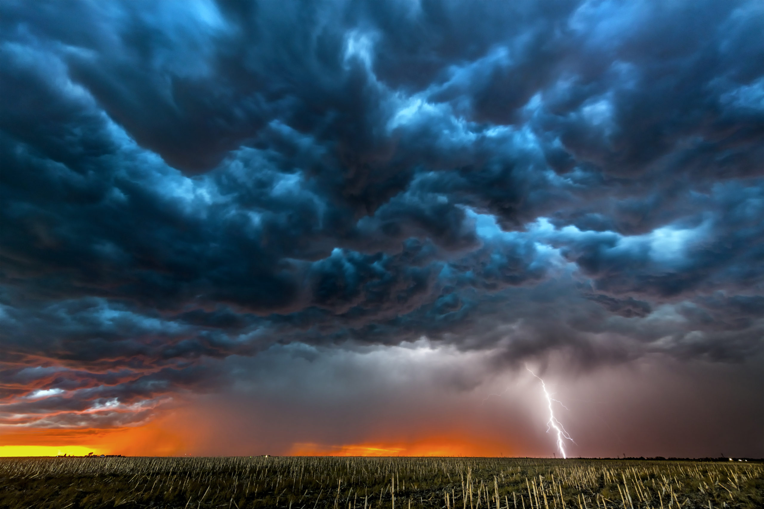 Be Prepared: Severe Weather | The Safegard Group, Inc.The Safegard ...