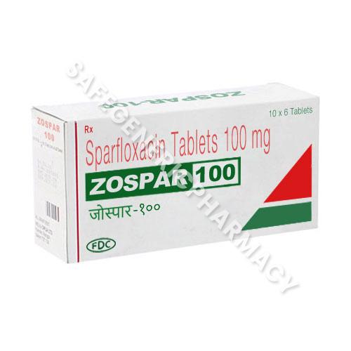 Buy Sparfloxacin