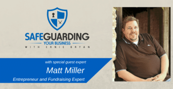 SgYB# 027:  How to Create Margin in Your Life with Passive Businesses, with Entrepreneur and Fundraising Expert, Matt Miller