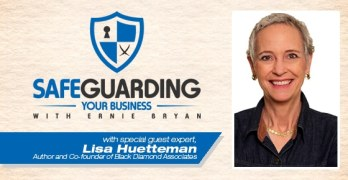 SgYB# 023:  Build A Values-Centered Business You Can Be Proud Of – With Company Culture Expert, Lisa Huetteman