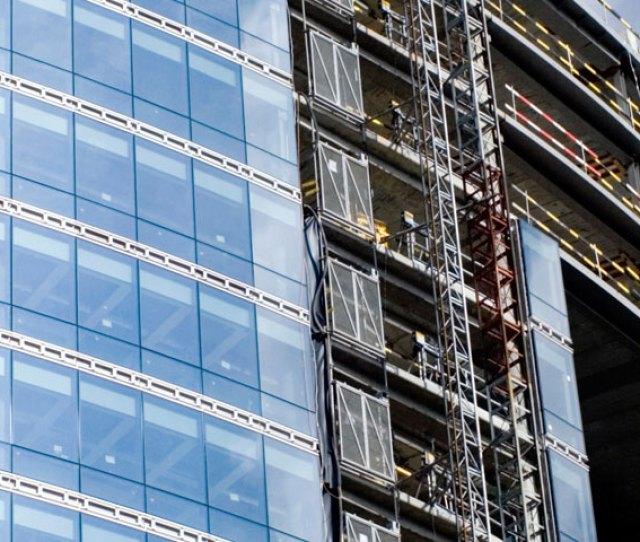 Commercial Buildings Under Renovation Insurance