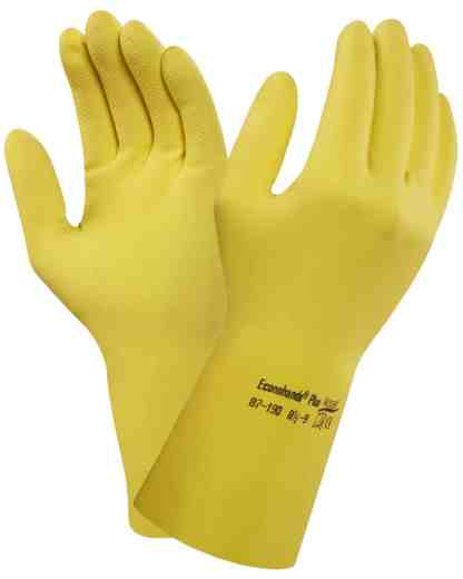 GUANTO ANSELL ECONOHANDS PLUS 87-190
