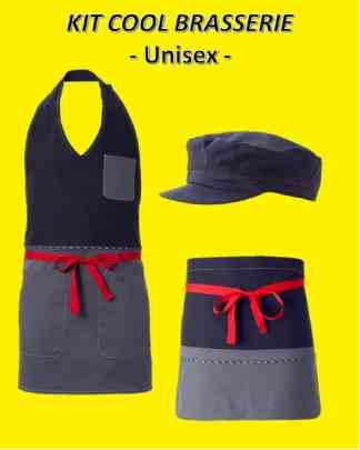Kit SAV€R - Angiolina Cool Brasserie unisex