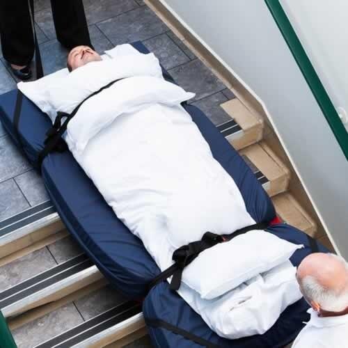 Hospital Safety Data Sheet Training
