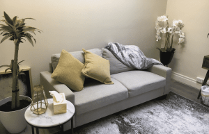 Room Rental Footscray | Safe Place Therapy 4