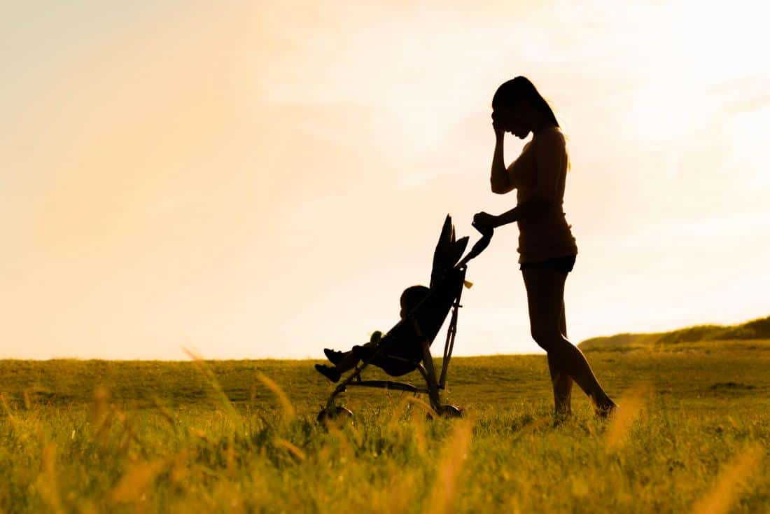 Postnatal Depression Treatment Safe Place Therapy Melbourne