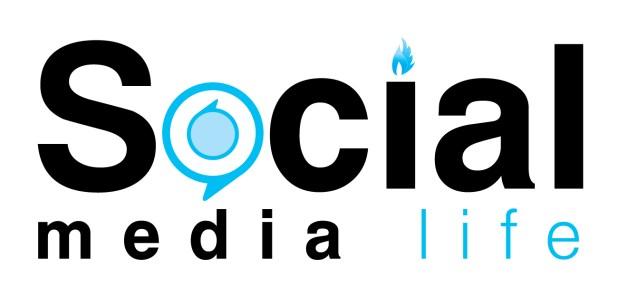 social-media-life-logo