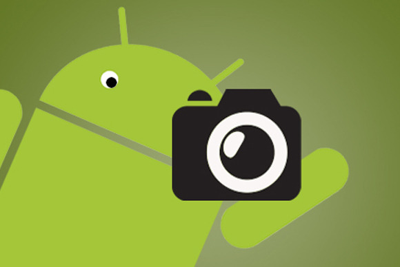 Android-Camera-apps