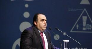 Μ. Σφακιανάκης : Η ζωή σου βρίσκεται online & μπορεί να χρησιμοποιηθεί εναντίον σου