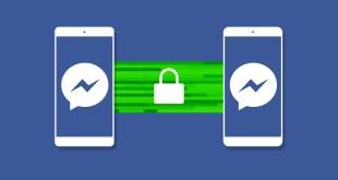 Το Facebook Messenger επιτρέπει τις μυστικές συνομιλίες