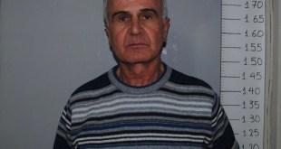ΠΑΣΣΑΛΗΣ ΜΑΡΙΟΣ : Συνελήφθη για αποπλάνηση ανηλίκων κατά συρροή τετελεσμένη και σε απόπειρα και καθ' υποτροπή