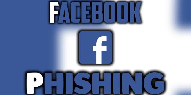 Απάτη με στόχο την κλοπή λογαριασμών στο Facebook