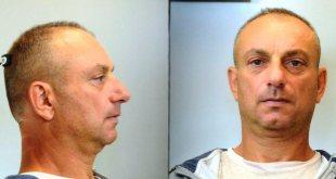ΜΠΟΥΣΟΥΛΑΣ ΣΠΥΡΟΣ : Συνελήφθη για αποπλάνηση και κατάχρηση ανηλίκου σε ασέλγεια
