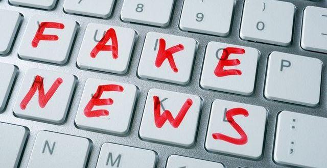 Fake News και πρωταπριλιά . Μην παίρνετε μέρος στο πανηγύρι !!!