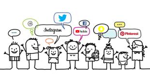 Οδηγίες για την προστασία παιδιών στα social media