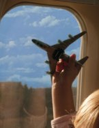 Best Practice for Children on Airplanes Still Seems Up in the Air!