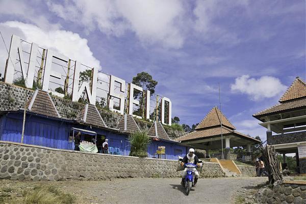 new selo boyolali