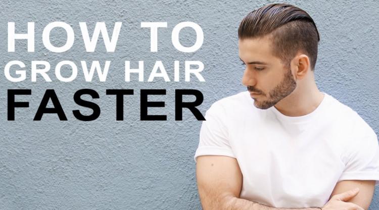 Cara Terbaik Memanjangkan Rambut Cepat Mudah Dengan Alami