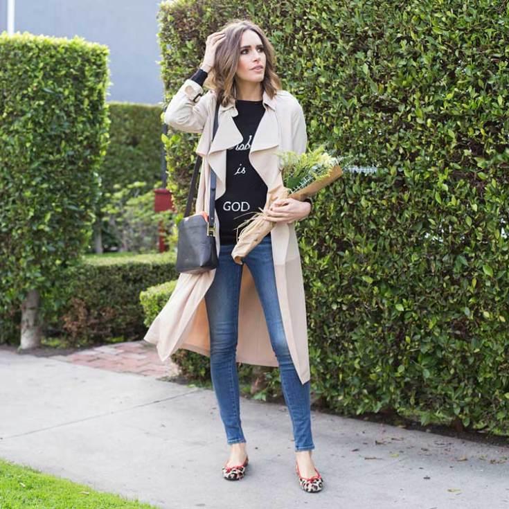 Top Info 42+ Style Baju Kondangan Celana Jeans