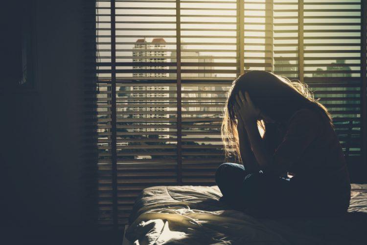 jenis depresi