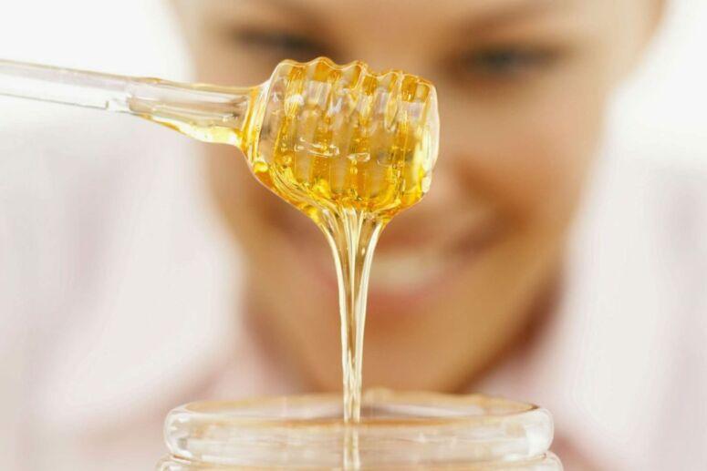 mask honey for face