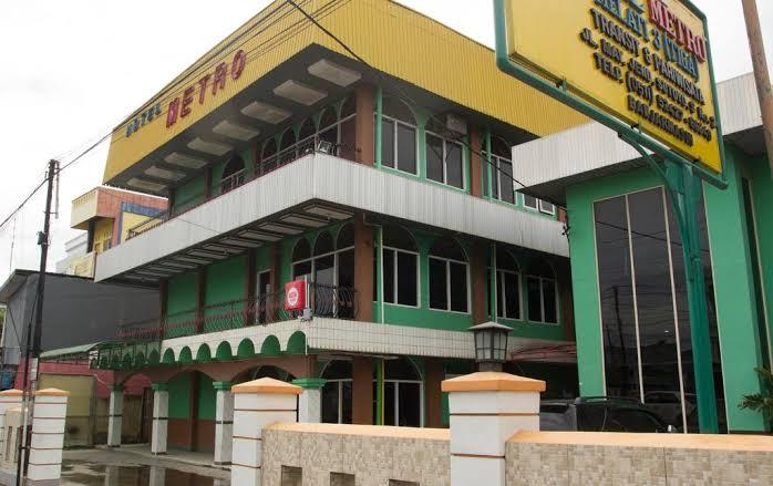 Hotel Murah di Banjarmasin